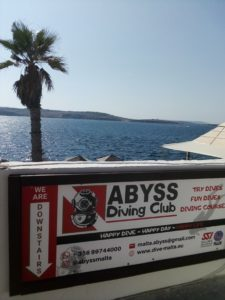 Abyss Diving Club Malta